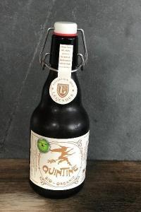 quintine blanche bio organic