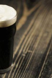La sélection de bières brunes