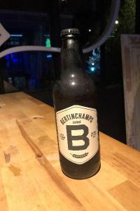 La Bertinchamps Blonde, bière blonde de ferme à l'ancienne