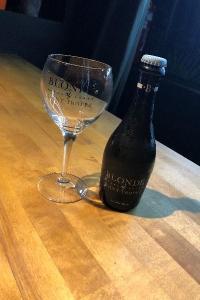 Bière blonde rafraîchissante : La Blonde of Saint-Tropez, Brue-Auriac