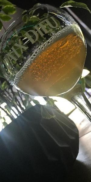 paix dieu (triple fermentation)
